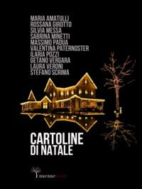 Rossana Girotto et Sabrina Minetti - Cartoline di Natale.