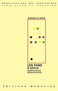 Rossella Rega - Les fans d'Apple - Enquête sur les réseaux sociaux.