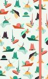 Rossella Trionfetti - Agenda chapeaux.