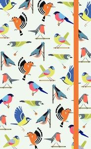 Rossella Trionfetti - Agenda petits oiseaux.