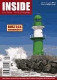 Rostock-Warnemünde INSIDE - Der Stadtführer mit Durchblick.