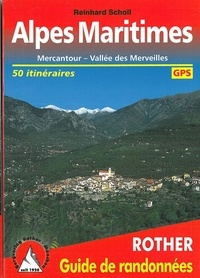 Rother - Alpes Maritimes.