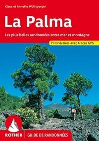 Rother - La Palma.