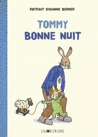 Rotraut Susanne Berner - Tommy Bonne nuit.