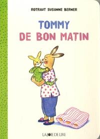Rotraut Susanne Berner - Tommy de bon matin.