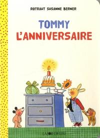 Rotraut Susanne Berner - Tommy l'anniversaire.