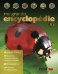 Rouge & Or - Ma grande encyclopédie - 5 ans +.
