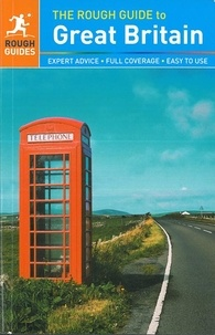 Rough Guides - Great Britain.