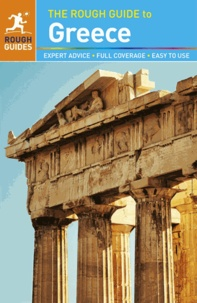 Rough Guides - Greece.