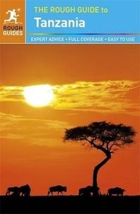 Rough Guides - Tanzania.
