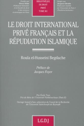 Roula el-Husseini Begdache - .