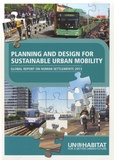 Routledge - Global Report on Human Settlements - Planning and Design for Sustainable Urban Mobility.
