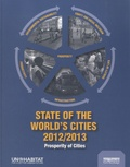 Routledge - State of the World's Cities - Prosperity of Cities.