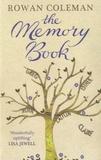 Rowan Coleman - The Memory Book.
