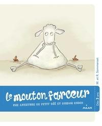Rowan Sommerset et Mark Sommerset - Le mouton farceur - Une aventure de Petit Bêê et Dindon Dingo.