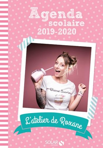 Roxane - Agenda L'atelier de Roxane.