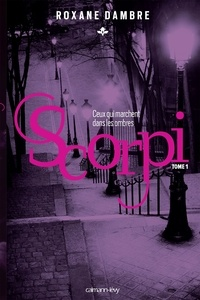 Feriasdhiver.fr Scorpi Tome 1 Image