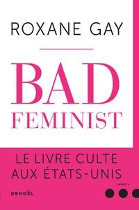 Accentsonline.fr Bad Feminist Image