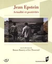 Deedr.fr Jean Epstein - Actualité et postérités Image