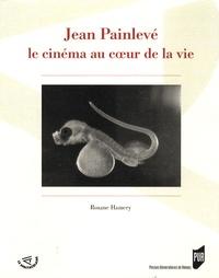 Era-circus.be Jean Painlevé, le cinéma au coeur de la vie Image