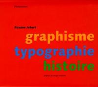 Roxane Jubert - Graphisme Typographie Histoire.