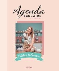 Roxane - L'agenda de Roxane agenda scolaire.