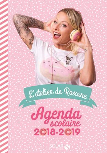L Atelier De Roxane Agenda Scolaire Poche