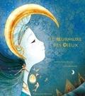Roxane Marie Galliez et Cathy Delanssay - Le murmure des dieux.