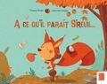 Roxane Tilman et Jean-Marc Langue - A ce qu'il paraît Sireuil....