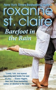 Roxanne St. Claire - Barefoot in the Rain.