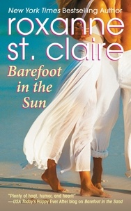 Roxanne St. Claire - Barefoot in the Sun.