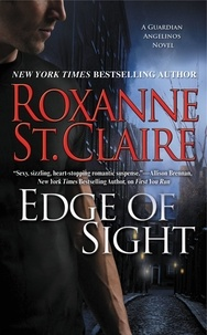 Roxanne St. Claire - Edge of Sight.