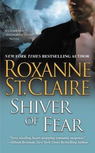 Roxanne St. Claire - Shiver of Fear.