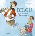 Roxanne Turcotte et Jean-Luc Trudel - Bilou et la libraire du tonnerre.