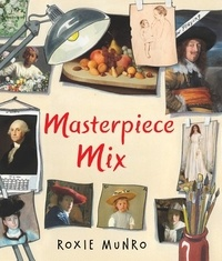Roxie Munro - Masterpiece Mix.