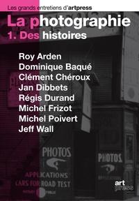 Histoiresdenlire.be La photographie - Tome 1, Des histoires Image