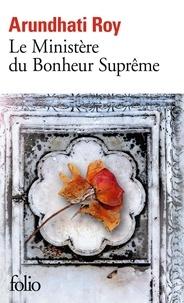 Ebook mobi télécharger Le Ministère du Bonheur Suprême 9782072833083