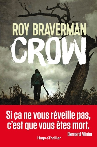 Roy Braverman - Crow.