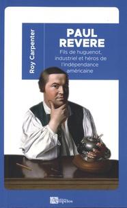 Roy Carpenter - Paul Revere.