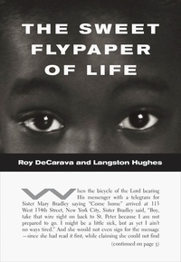 Roy DeCarava - The Sweet Flypaper of Life.