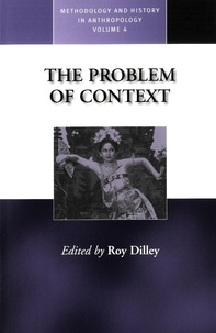 Roy Dilley - The Problem of Context.