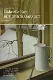 Roy - Rue Deschambault.