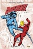 Roy Thomas et Gene Colan - Daredevil, l'intégrale Tome 6 : 1970.