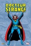 Roy Thomas et Steve Englehart - Docteur Strange : L'intégrale T04 (1969-1973).