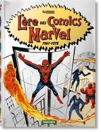 Rhonealpesinfo.fr L'ère des comics Marvel 1961-1978 Image