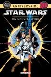 Roy Thomas et Howard Chaykin - Star Wars  : Un nouvel espoir - 40e anniversaire, Edition 3D.