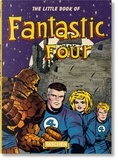 Roy Thomas - The Little Book of Fantastic Four.