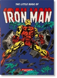 Roy Thomas et  Marvel - The Little Book of Iron Man.
