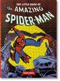 Roy Thomas - The Little Book of The Amazing Spider-Man.