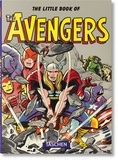 Roy Thomas - The Little Book of The Avengers.